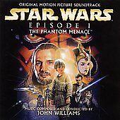Star Wars Episode I: The Phantom Menace - Original Motion Picture Soundtrack