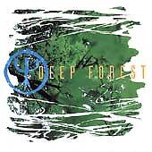 Deep Forest : Deep Forest CD (1994)