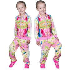 Adidas Originals x Shinpei Naito Tracksuit Firebird Trefoil Baby Girl Junior