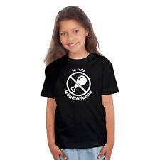 T-shirt ENFANT JE SUIS VÉGÉTARIENNE