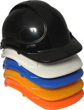 UCI Safety Helmet Hard Hat - Head Protection - White Black Orange Yellow Blue