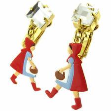 Promo -46%, Les Trésors De Lily [P2020] - Boucles d'oreilles clips artisanale...