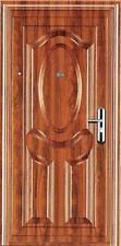 Portone blindato porta ingresso LEGGERO adatto per condominio entrate secondarie
