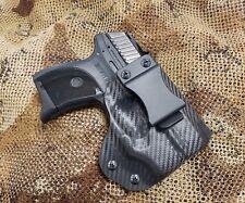 GUNNER's CUSTOM HOLSTERS fits Ruger LCP2 LaserMax Gripsense IWB