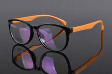 TR90 Oversized Men Women Vintage Fashion Eyeglass Frame Optical Eyewear Rx 5097