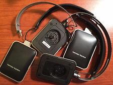 Harman Kardon NC BT CL Noise Cancelling Bluetooth Headphones - Replacement Parts