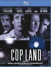COP LAND (STALLONE, DE NIRO) *NEW BLU-RAY*
