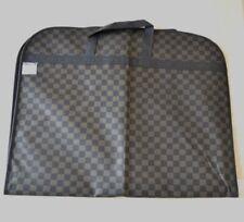 Garment Suit Dress Clothes Storage Bag Anti Dust Cover Travel carrier LUX Large