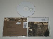 GLANCE/NEVER IN TIME (STIR 15) CD ALBUM