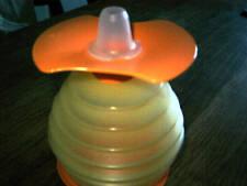 boule decors avec douille ronde tupperware