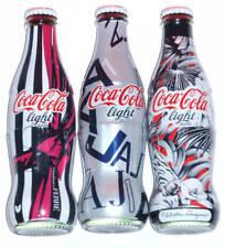 """Serie SPECIALE FASHION Coca-Cola 250 ML """"EDIZIONE:2010"""""""