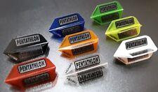 3,6,9,15 Ruthless / Pentathlon HD 150 Slim Dart Flights 1,2,3,5 Sets Longlife