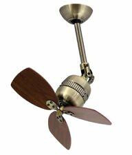 AireRyder Innovant Ventilateur de plafond Toledo avec interrupteur mural, lai...