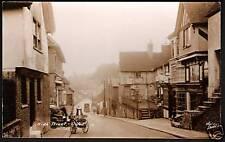 Oxted nr Limpsfield, Godstone & Westerham in Golden ser
