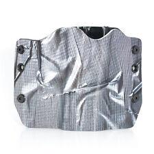 OWB Kydex Gun Holsters, Duct Tape for Glock Handguns