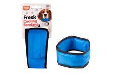 Hunde Katzen Kühlmatte Kühlhalsband  Kühlkissen Halsband Kühldecke Gel Kühl