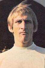 Foto de fútbol > Tommy Hutchison Blackpool 1960s