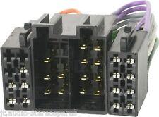 16 pin iso CABLAGGIO connessioni estensione nuovo di zecca
