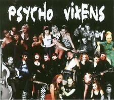 NEW Psycho Vixens (Audio CD)
