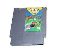WORLD CUP SOCCER ORIGINAL NINTENDO GAME ORIGINAL NES HQ
