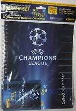 PANINI - Champions League 2007 - Album*Trading Cards  - OVP