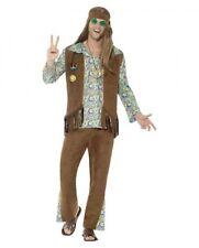 60´s Hippie Woodstock Kostüm für Fasching