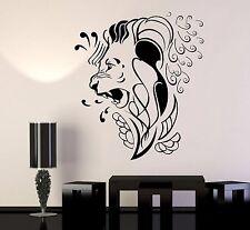 Vinyl Wall Decal Stickers Lion King Animal Decor Predator (677ig)