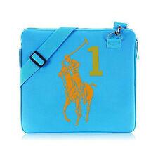 """Ralph Lauren Big Pony for Women 15"""" Laptop Bag / Case"""