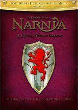 Le cronache di Narnia: il leone, la strega e l'armadio (2005) DVD