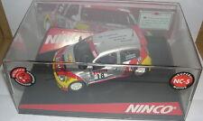 NINCO RENAULT CLIO 10º CTO.INTERCOMARCAL GIRONI 2010 LTED.ED 70UNITS  MB