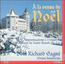 A La Venue De Noel CD NEW