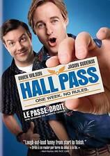 """Hall Pass"" Comedy Movie starring Owen Wilson and Jason Sudeikis on DVD"