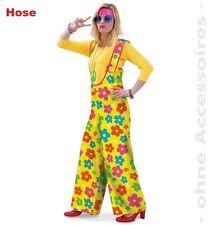 Hippie Flower-Hose Kostüm Basic M - XXL Unisex Karneval Fasching 1210815G13