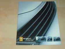 34311) Renault Laguna Prospekt 2005