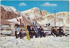 IL GRAN SASSO - CAMPO IMPERATORE - L'AQUILA DEGLI ABRUZZI 1969