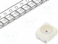LED SMD 3528,PLCC2 rot 18÷45mcd 3,5x2,8x1,75mm 60° 1,8÷2,2V VLMD3101-GS08 LED-Di