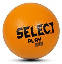 Select playball espuma de pelota pelota de juego para niños Orange