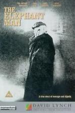 The Elephant Man DVD (2001) sir Anthony Hopkins