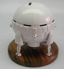 Aries-1B Lunar Space Odyssey Spacecraft Desktop Wood Model Free Shipping Regular