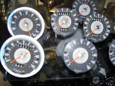 Rebuild Service Smiths Gauges Speedometer / Tachometer Triumph BSA Norton Ducati