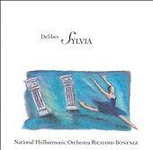 , Delibes: Sylvia / Massenet: Le Cid