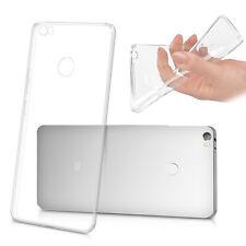 "Coque Gel UltraSlim et Ajustement Parfait Pour Xiaomi Mi Max 6.44"""