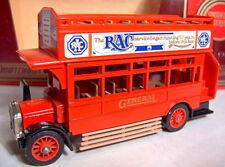 """Y-23a autobús aec """"RAC"""" como nuevo en Box"""