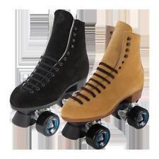 Riedell Quad Roller Skates - 135 Zone