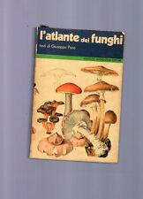 manuale dei funghi -