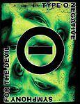 Symphony For The Devil - Type O Negative (2006), Good DVD, ,