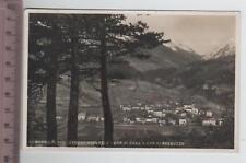 Trentino A. A. -Bondo Veduta Generale Cop Casa- TN 5311