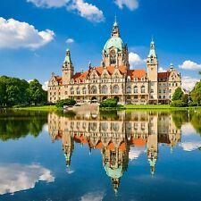 5 Tage Kurzurlaub Hannover | Hotelgutschein 4 Sterne 2P & HP | Wellness & Kultur