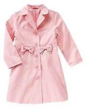 GYMBOREE EASTER CELEBRATIONS PINK DRESSY BOW COAT 3 4 7 8 10 12 NWT