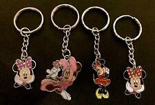 Minnie Mouse Dimante Bag charm